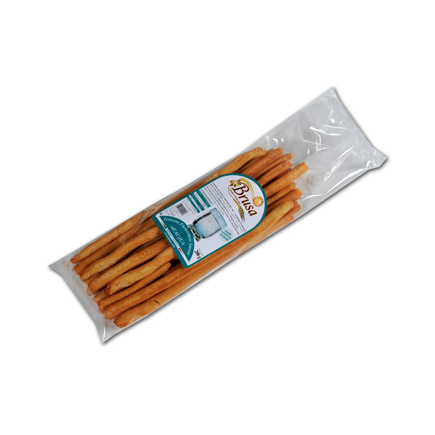 grissini-piemontesi皮埃蒙特清水面包条-200g
