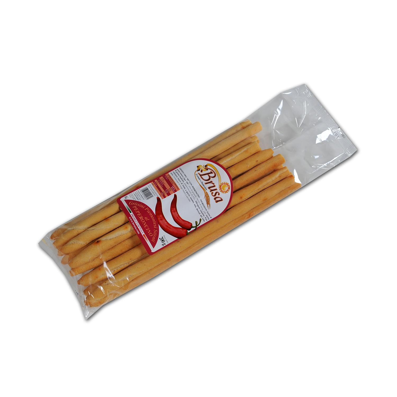 grissini-piemontesi皮埃蒙特香辣面包条-200g