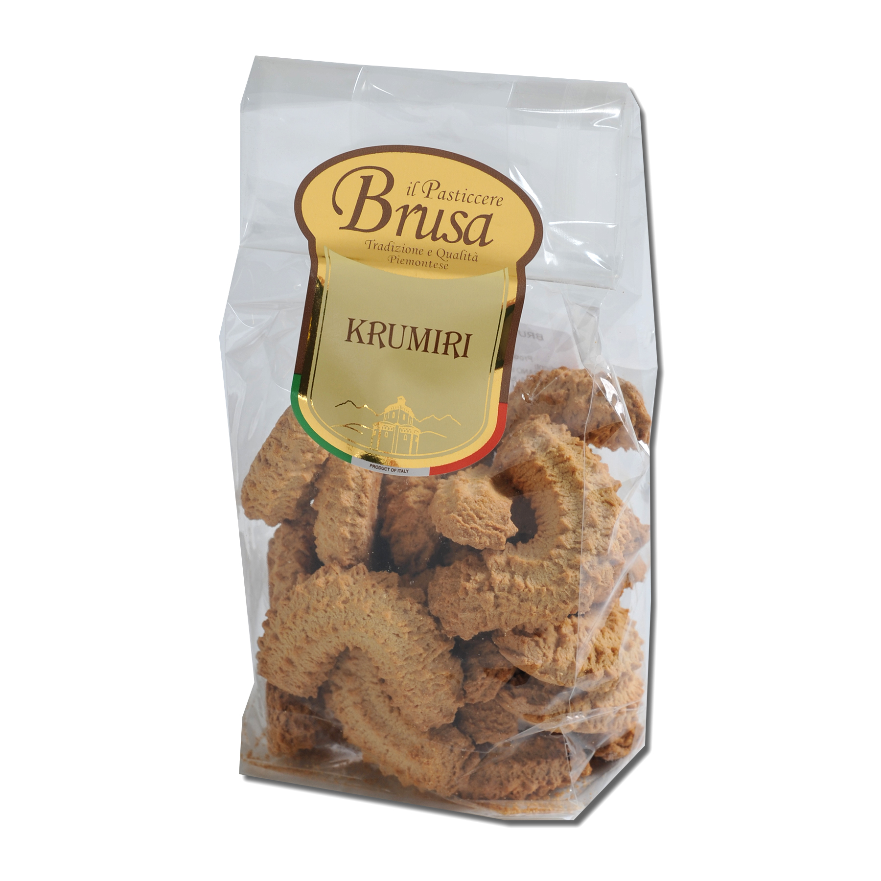 krumiri饼干-250g