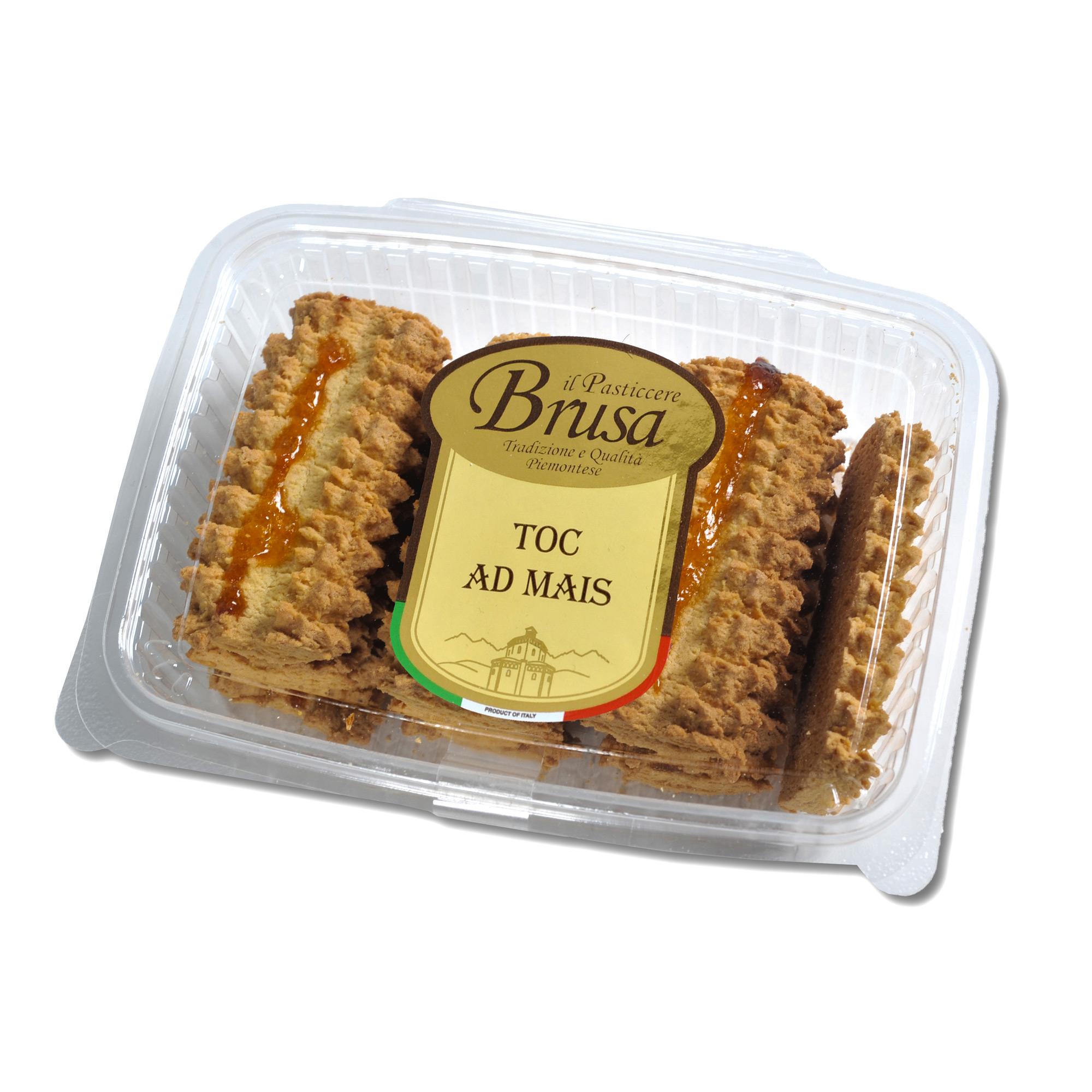 玉米饼干-250g