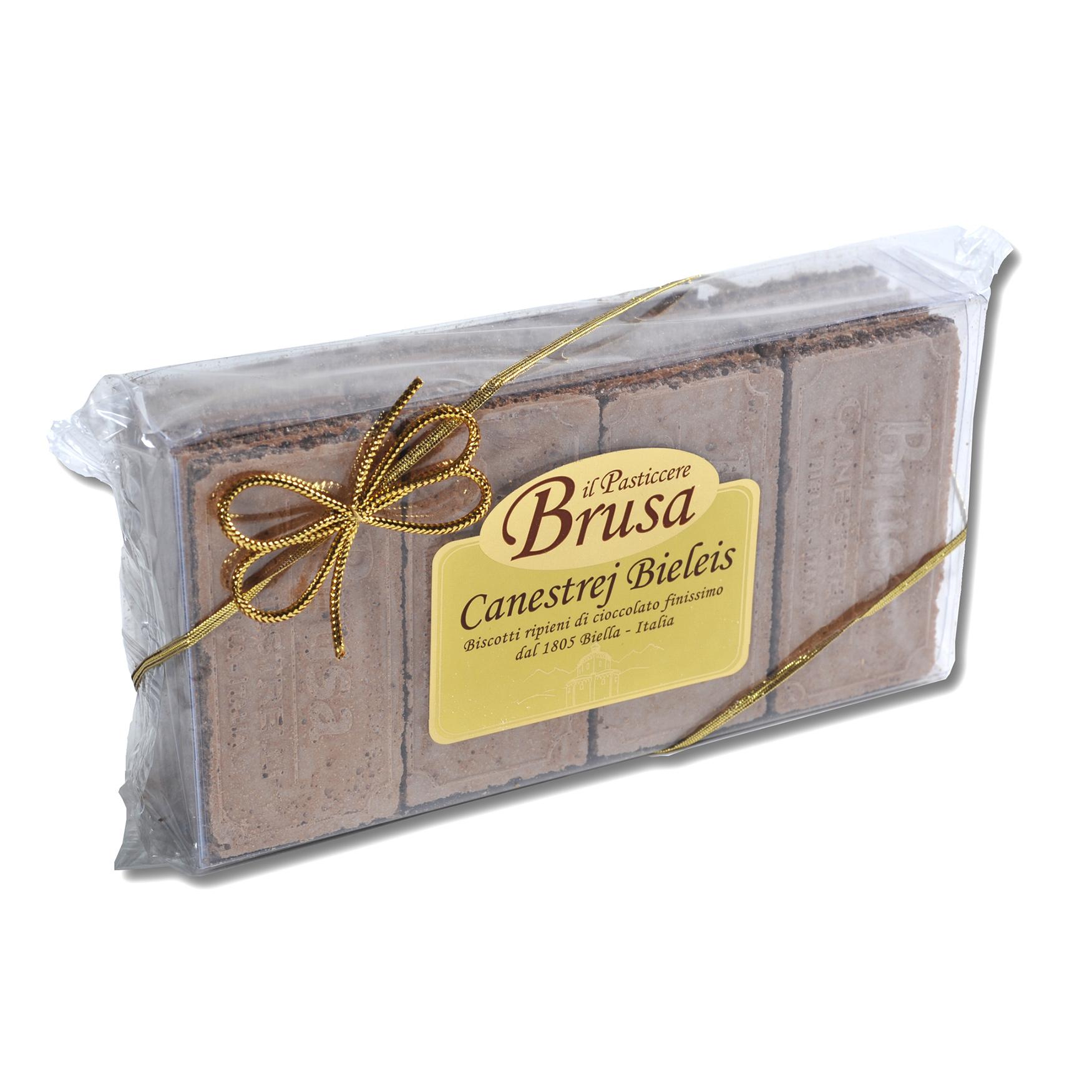 canestrelli-biellesi饼干-300g